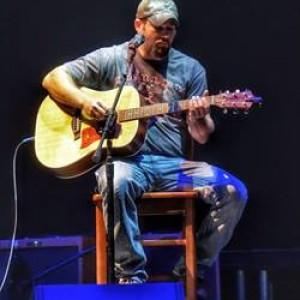 Llew Brown - Singing Guitarist / Dance Band in Wichita, Kansas