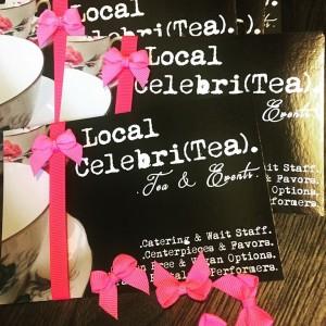 Local CelebriTea - Event Planner in Bohemia, New York