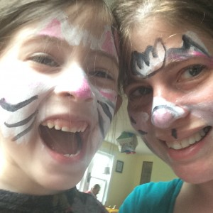 Local Color Face Painting - Face Painter in Chelmsford, Massachusetts