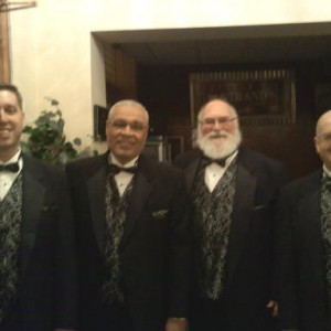 Lock 4 - Barbershop Quartet in Akron, Ohio