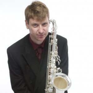 Lock Reese Jazz Saxophonist Solo - Trio - Saxophone Player / Jazz Band in Palm Springs, California