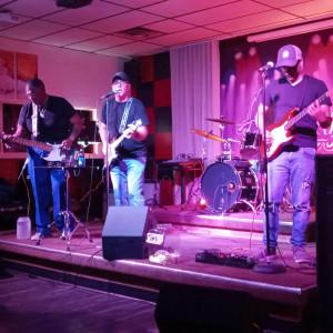 Locomotive Blues Band - Blues Band / Party Band in Tucson, Arizona
