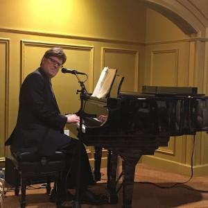 Jim Loftus - Pianist - Vocalist - Organist - Pianist in Catasauqua, Pennsylvania