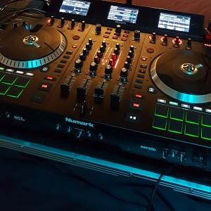 Logan Entertainment - Wedding DJ in Lawrence, Kansas
