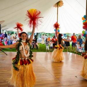 Lola and Polynesian Fusion - Hula Dancer / Hawaiian Entertainment in Providence, Rhode Island