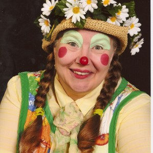 Lollipop T' Clown & Pals - Children's Party Entertainment / Balloon Twister in Aurora, Illinois
