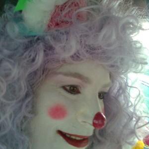 Lollipop The Clown