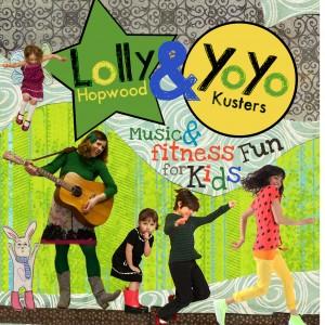 Lolly & YoYo - Children's Music in Doylestown, Pennsylvania
