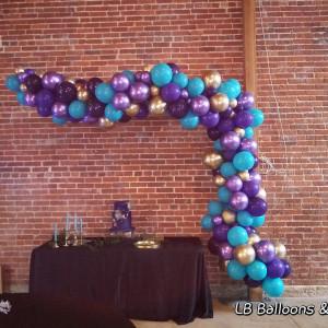 Long Beach Balloons & More - Balloon Decor in Long Beach, California