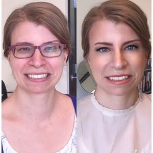 Look by Lindsey - Makeup Artist in Cambridge, Massachusetts