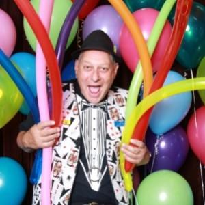 Looney - Balloon Twister in Greensboro, North Carolina