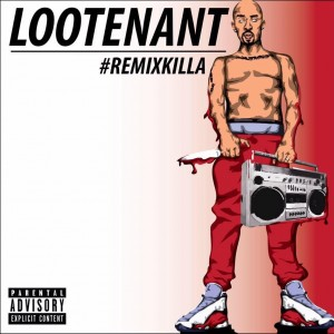 Lootenant - Hip Hop Group in Indio, California