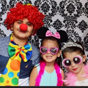 LOP Booth - Photo Booths in Houston, Texas
