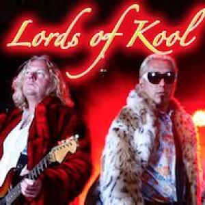 Lords of Kool - Dance Band in Houston, Texas