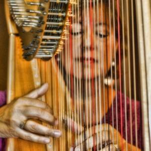 Lorelei Kaiser Barton - Harpist - Harpist in Tulsa, Oklahoma