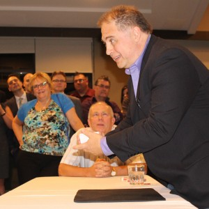 Loren Findlay Magic - Magician in Winnipeg, Manitoba
