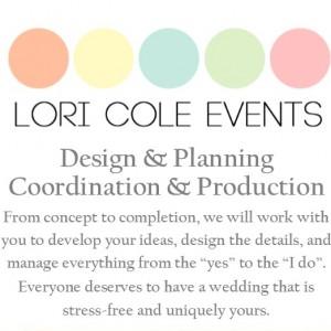 Lori Cole Events - Wedding Planner / Event Planner in Turlock, California