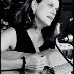 Lori Dreier - Singing Guitarist in Hesston, Kansas