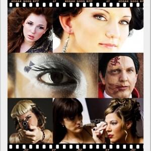 Lori Lynn - Makeup Artist for Film / TV / Print - Makeup Artist in Little Rock, Arkansas