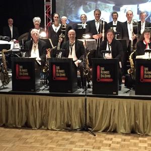 Los Alamos Big Band - Big Band in Los Alamos, New Mexico