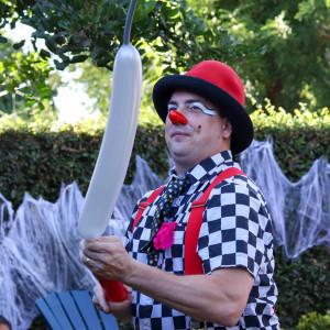 Los Angeles Clown Company - Clown in Los Angeles, California