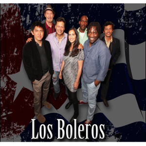 Los Boleros Havana Night - Salsa Band / Bolero Band in San Francisco, California