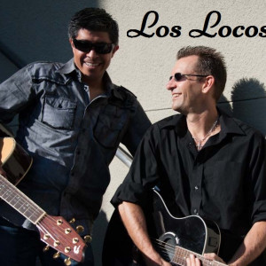 Los Locos - Acoustic Band / Blues Band in Orange, California