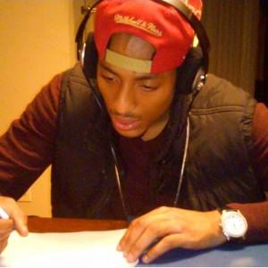 Los Music - R&B Vocalist in Atlanta, Georgia