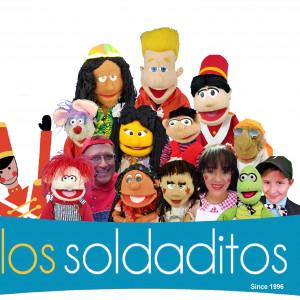 Los Soldaditos Puppet Show - Puppet Show in Lakeland, Florida