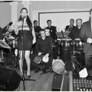 Los VP Orquesta - Latin Band in Corona, New York