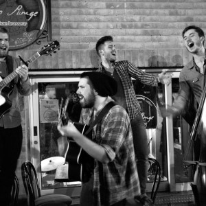 Lost in the Atmosphere - Folk Band in Montreal, Quebec