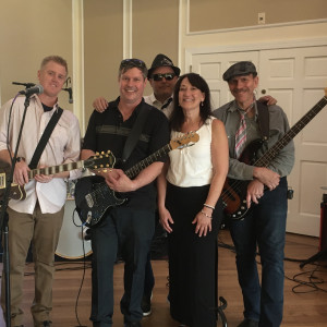 Lost Locals - Party Band in Leesburg, Virginia