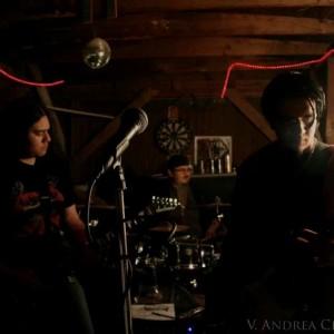 Lost Mercy - Rock Band in El Paso, Texas