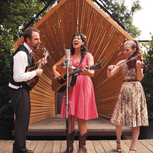 Lost Pines Bluegrass and Bouquet Bands - Bluegrass Band in Austin, Texas