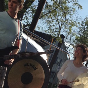 Lotus Head Band - Indie Band in Viroqua, Wisconsin