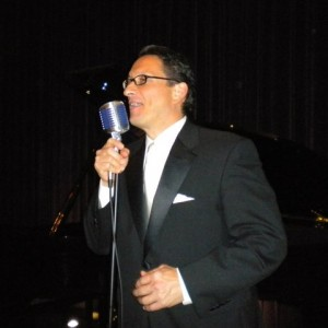 Lou Galterio - Classical Singer in Nashville, Tennessee