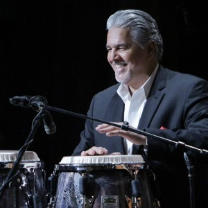 Louie Cruz Beltran - Latin Jazz Band in Los Angeles, California