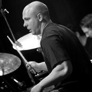 Louis Diedericks Drumming - Drummer in Boston, Massachusetts