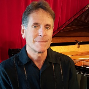 Louis Landon - Pianist in Sedona, Arizona