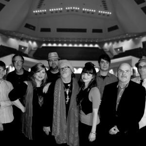 Louisiana Soul Revival featuring Doug Duffey - Soul Band / Dance Band in Monroe, Louisiana