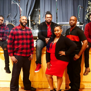 Love and Unity Entertainment - Party Band in Detroit, Michigan