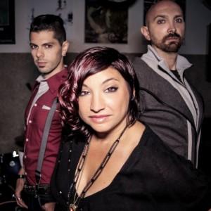 Love Darling - Alternative Band in Los Angeles, California