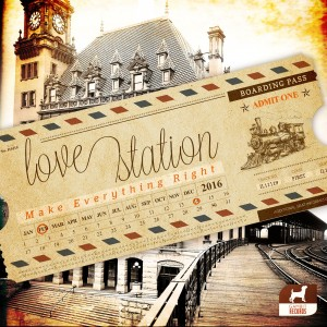 Love Station - R&B Vocalist in Washington, District Of Columbia
