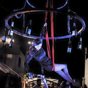 Lovely Hearts Aerial Arts - Aerialist in Los Angeles, California