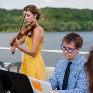 LoveNotes Violin & Piano Duo - Classical Ensemble / Classical Duo in Minneapolis, Minnesota