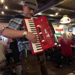 Larry Roberts Entertainment - Accordion Player in Scottsdale, Arizona