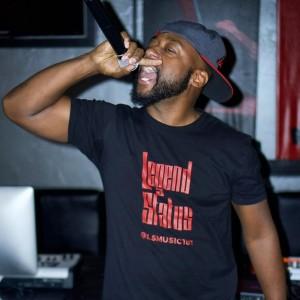 Legend Status - Hip Hop Artist / Rapper in Charlotte, North Carolina