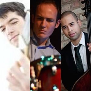 Lucas Gillan Trio - Jazz Band in Chicago, Illinois