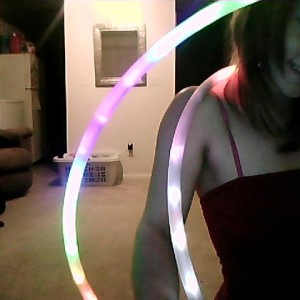 LuCia HoOp - Hoop Dancer in Oklahoma City, Oklahoma
