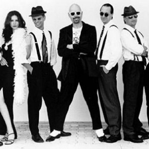 Lew Willie & the Snapdragons - Swing Band / Big Band in Miami, Florida